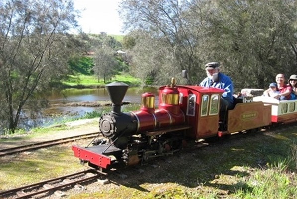 Miniature Railway - Mini rail