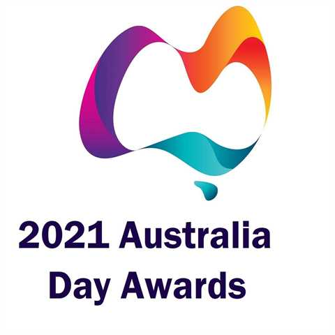 Nominations Community Citizen of The Year Awards 2021