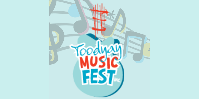 Toodyay Music Fest Returns For 2021