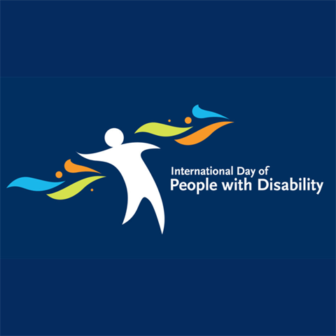 International Day of People with Disability Event Sponsorship